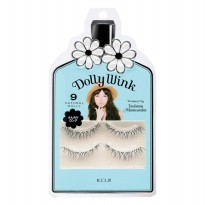 Koji Dolly Wink - Natural Dolly Eyelashes No.9