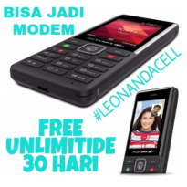 Smartfren Andromax Prime 4G. Bisa Whats App Video Call Murah