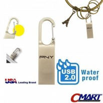 PNY Loop Attache USB 2.0 32GB flashdisk flasdisk flash disk PFLP2032