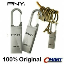 PNY Loop Turbo USB 3.0 32GB flashdisk flasdisk flash disk - PFLP3032