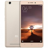 Xiaomi Redmi 3 2/16GB Gold