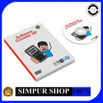 Software Aplikasi Counter Handphone Professional Edition SID Full Version