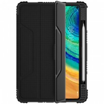 Case Huawei MatePad Pro Nillkin Bumper Magnetic Leather Flip - Black