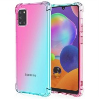 Shock Gradient Case Samsung Galaxy A31