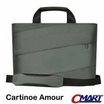 Cartinoe AMOUR 13 - 13.3 inch Tas Selempang Laptop Slim 69531682-20006