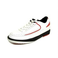 SEPATU AIR JORDAN 2 RETRO LOW CHICAGO ORIGINAL