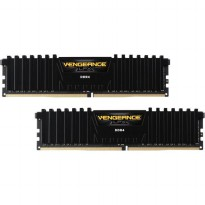 Corsair DDR4 Vengeance For AMD RYZEN 16GB (2X8GB) - CMK16GX4M2Z2666C16