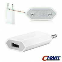 Apple 5W USB Power Adapter Charger Adaptor Original iPhone - MD813ZM/A