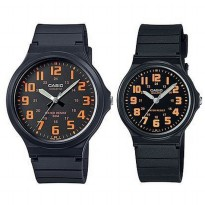 Jam Tangan Couple Casio Classic Casio Couple Original MW-240 MQ-71-4PB
