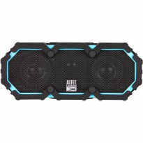 Altec Lansing IMW478-AB LifeJacket 3 Portable Waterproof (IP67) Speaker - Garansi Resmi 1 Tahun