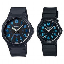 Jam Tangan Couple Casio Classic Casio Couple Original MW-240 MQ-71-2B