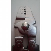 crimper stainless steel