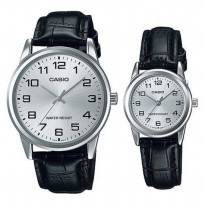Jam Tangan Couple Casio Couple Casio Original V001L-7B Harga Sepasang