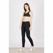 AS NIKE PRO FIERCE STRGLS BRA BLACK