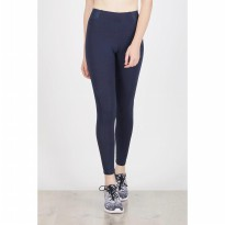 AS NIKE BURNOUT LEGGING OBSIDIAN