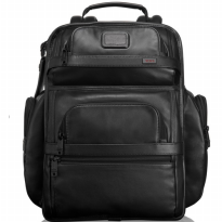 Tumi T-Pass® 096578d2 Business Class Leather Brief Pack/back pack