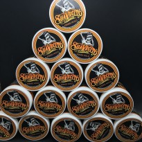 POMADE SUAVECITO FIRME HOLD (Free Sisir)