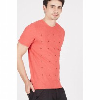 [Berrybenka] MEN AS NIKE TEE-MATTE SILICON FUTU LIGHT UNIVERSITY RED