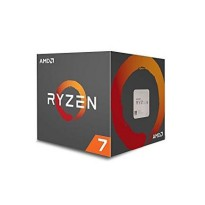 AMD Ryzen 7 1700 3.0Ghz Up To 3.7Ghz Cache 16MB 65W AM4