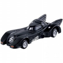 Takara tomy Dream Tomica Batmobile no. 146 a