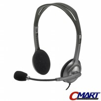 Logitech h390 USB Stereo Headset Headphone Earphone