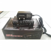 HDMI SPLITTER 4 PORT (1 INPUT 4 OUTPUT)