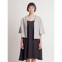 Apparelluxe - Cape Grey