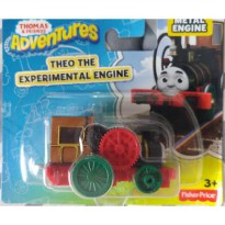 fischer price - Theo the experimental engine- thomas&fr Murah