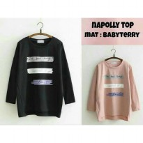 Napolly Sweater SJ0006