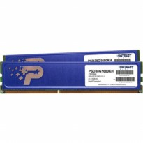 Patriot DDR3 Signature Line 8GB (2X4GB) Dual Channel PC12800