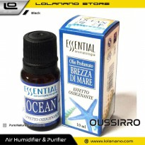 OUSSIRRO Pure Essential Oils Aromatherapy Diffusers 10ml Ocean - EOL10