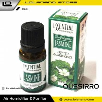 OUSSIRRO Pure Essential Oils Aromatherapy Diffusers 10ml Jasmine - EOL10