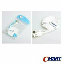 Vivan Kabel micro USB Data Charge 1.8m Cable microUSB Charger - CM180
