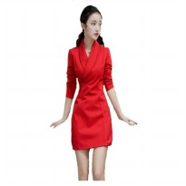 Kirana Dress - Formal - Cotton - Import - Good Quality - With Belt