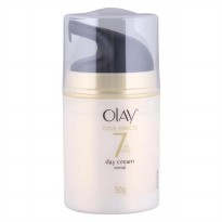 Olay Total Effects 7 in One Normal Day Cream - 50 gr