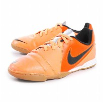 Nike Futsal Shoes Junior JR CTR360 ENGAN 525174-800 For Men Original - Orange