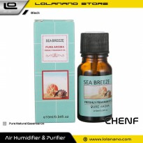 CHENF Pure Essential Fragrance Oils Aromatherapy Diffusers 10ml Sea Breeze - RH-21