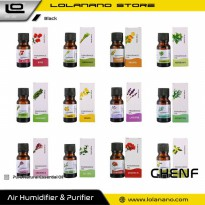 CHENF Pure Essential Fragrance Oils Aromatherapy Diffusers 10ml Rose - RH-17