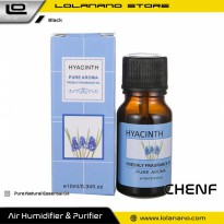 CHENF Pure Essential Fragrance Oils Aromatherapy Diffusers 10ml Hyacinth - RH-21