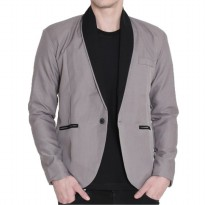Jas Pria Slim Fit Korean Style SK 09