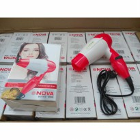 Hair Dryer Nova Mini