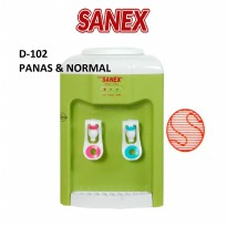 SANEX DISPENSER D-102