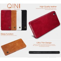 Nillkin Qin Leather Flip Case OnePlus X