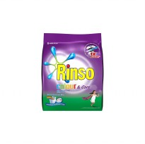 [CLEARANCE SALE]RINSO COLOUR&CARE 800GR