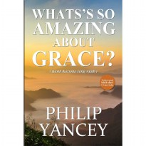 Jual What's So Amazing About Grace? Di Jakarta
