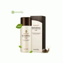 Secret Key Snail + EGF Repairing Toner