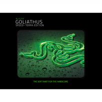 Razer Goliathus Speed Terra Edition - Soft Gaming Mouse Mat (Small)
