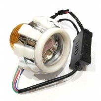 ECO9 HILO PROJECTOR V10 TYPE 2 RED BLUE