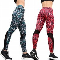 [OPPASTYLESHOP] PREMIUM LEGGING SPORT CELANA WANITA SENAM YOGA TRAINING LADIES