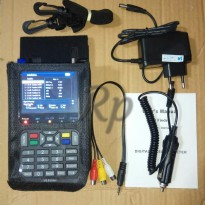 Satfinder Evinix V9 DVBS2 HD Satelite Finder HDMI